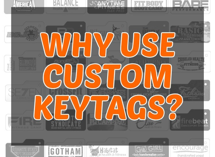 ​ CUSTOM KEYTAGS